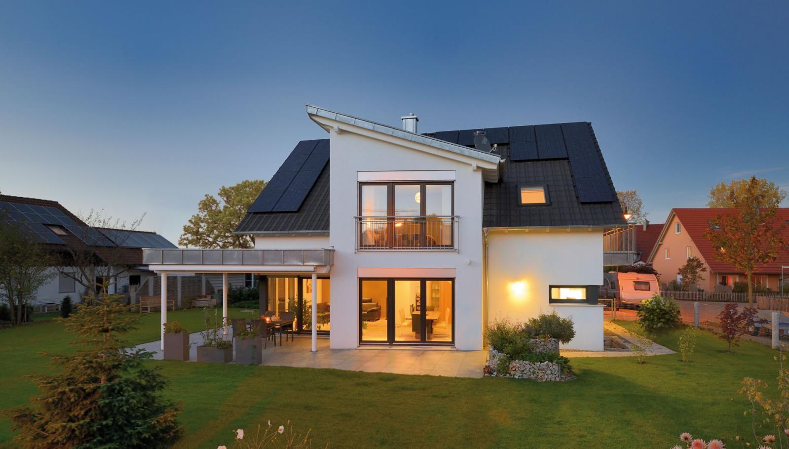 新农村 二层现代别墅设计图 途墅之家新式 , 高效能 通透性优良, 星空
